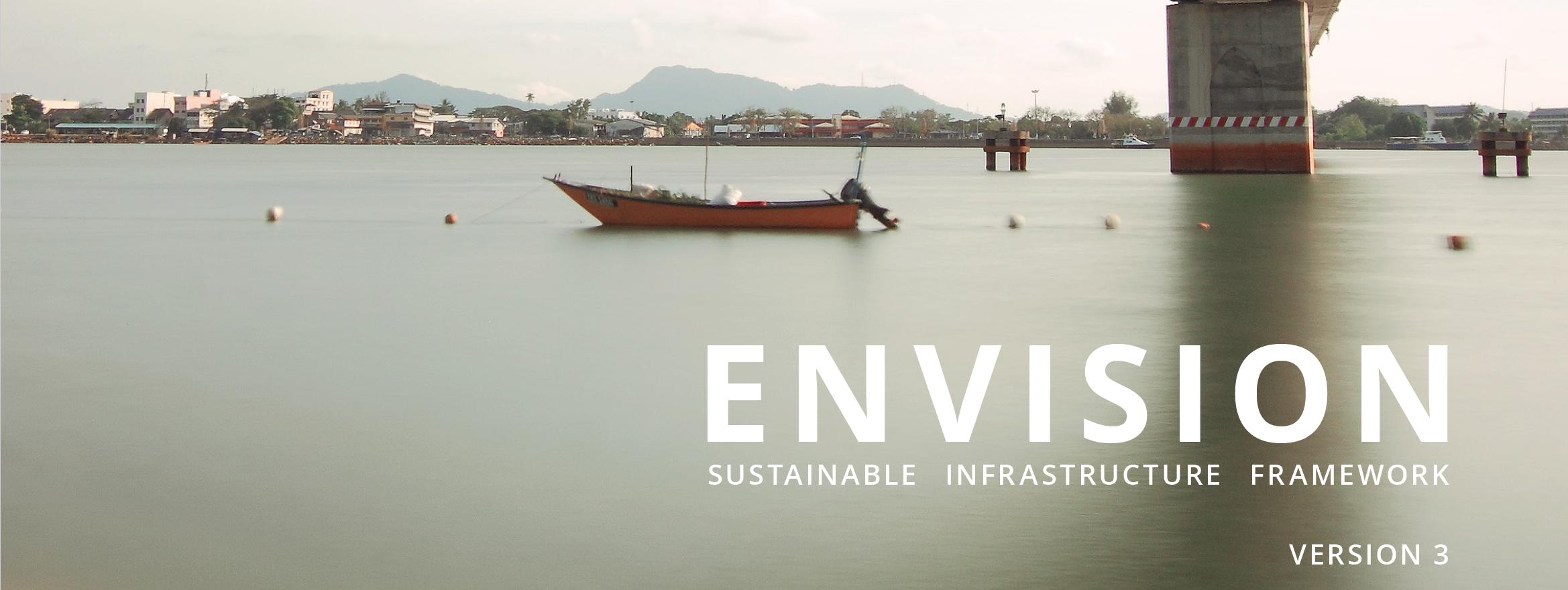 Envision V3 Release Institute For Sustainable Infrastructure